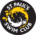 St Paul's Swim Club Logo